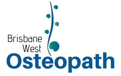 Brisbane West Osteopath logo